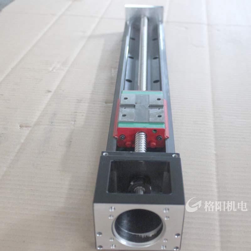 HIWIN-KK直线模组8610C-540A1-F0