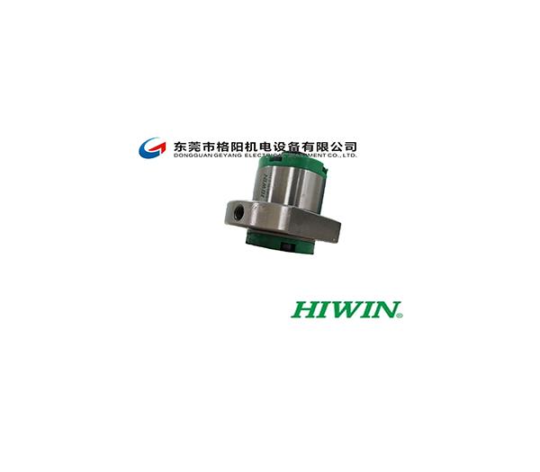 HIWIN上银端盖式滚珠丝杆4R16-16S2-DFSH