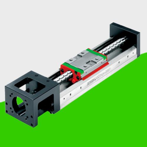 HIWIN线性模组KK4001P-100A1-F0