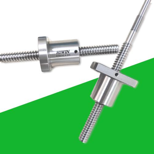 上银滚珠丝杆R8-2T3-FSI-0.008微型滚珠丝杆