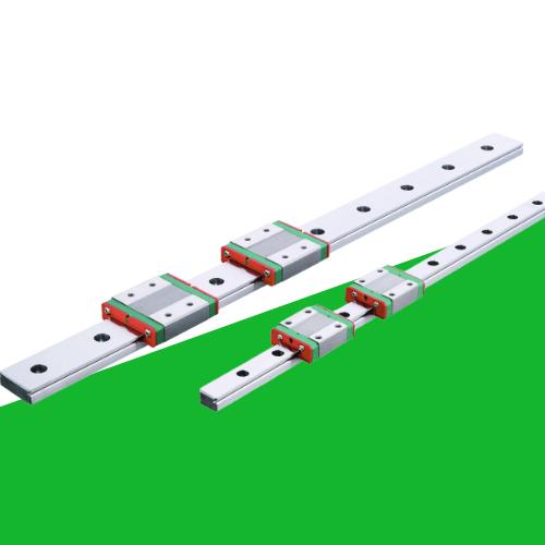 台湾HIWIN上银微小型直线导轨MGN15H