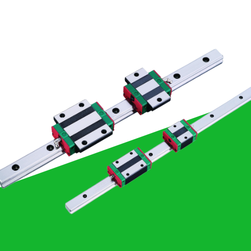 HIWIN上銀低组装型滚珠直线导轨